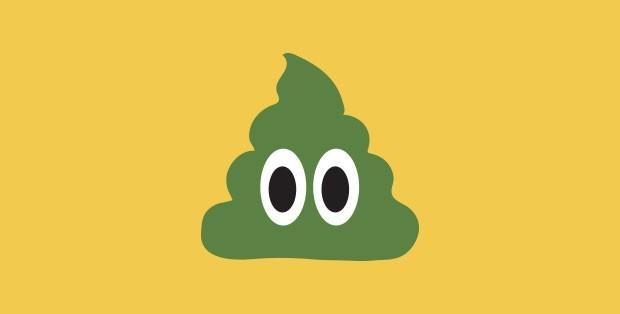 Cocô verde-escuro (Foto:  )