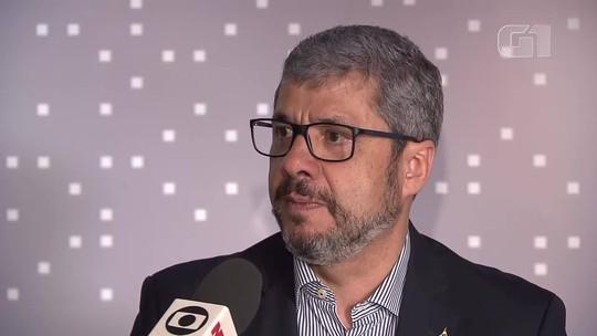 Governo Rollemberg estima deixar déficit de R$ 700 milhões para gestão Ibaneis