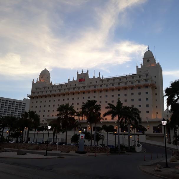Riu Palace Aruba (Foto: @lisalexandre)