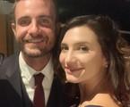 Max Fercondini e Lorena Comparato | Reprodução/Instagram Alexandre Moreno