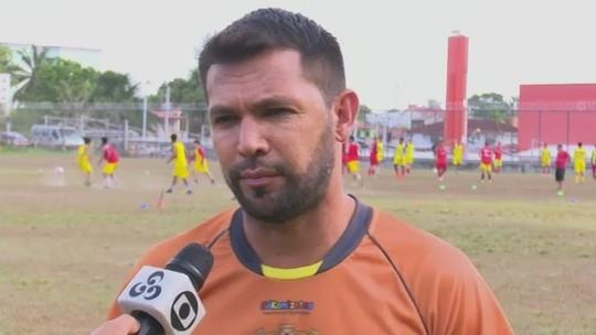 Planejando 2019 no Galvez, técnico Zé Marco observa atletas da base na Copa SP