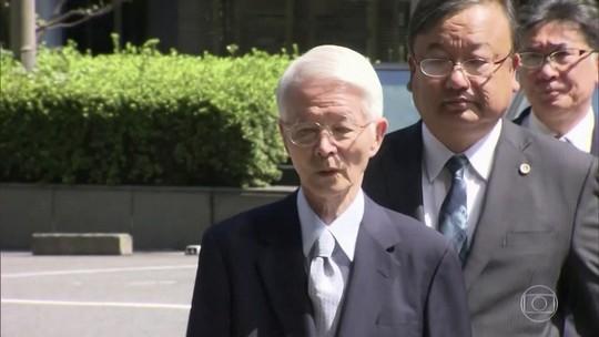 Três executivos da empresa responsável pela usina de Fukushima são absolvidos