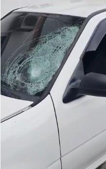 Motorista de 23 anos que atropelou e matou homem se entrega à polícia em Bragança