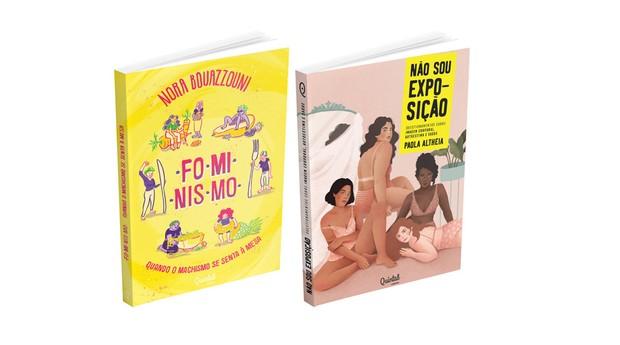 Quintal Edições  (Foto: Divulgação)
