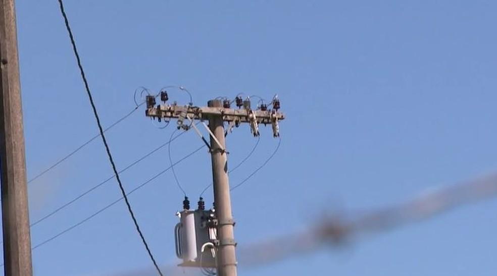 Aneel proíbe corte de energia de família de baixa renda: veja as regras para consumidores do Maranhão — Foto: Nilson Porcel