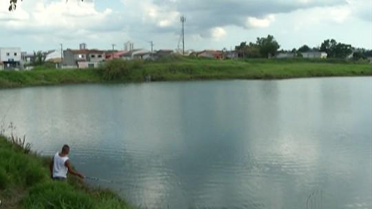 Risco de afogamentos aumenta com a chegada do calor; Lagoa Azul está entre áreas de risco no Alto Tietê