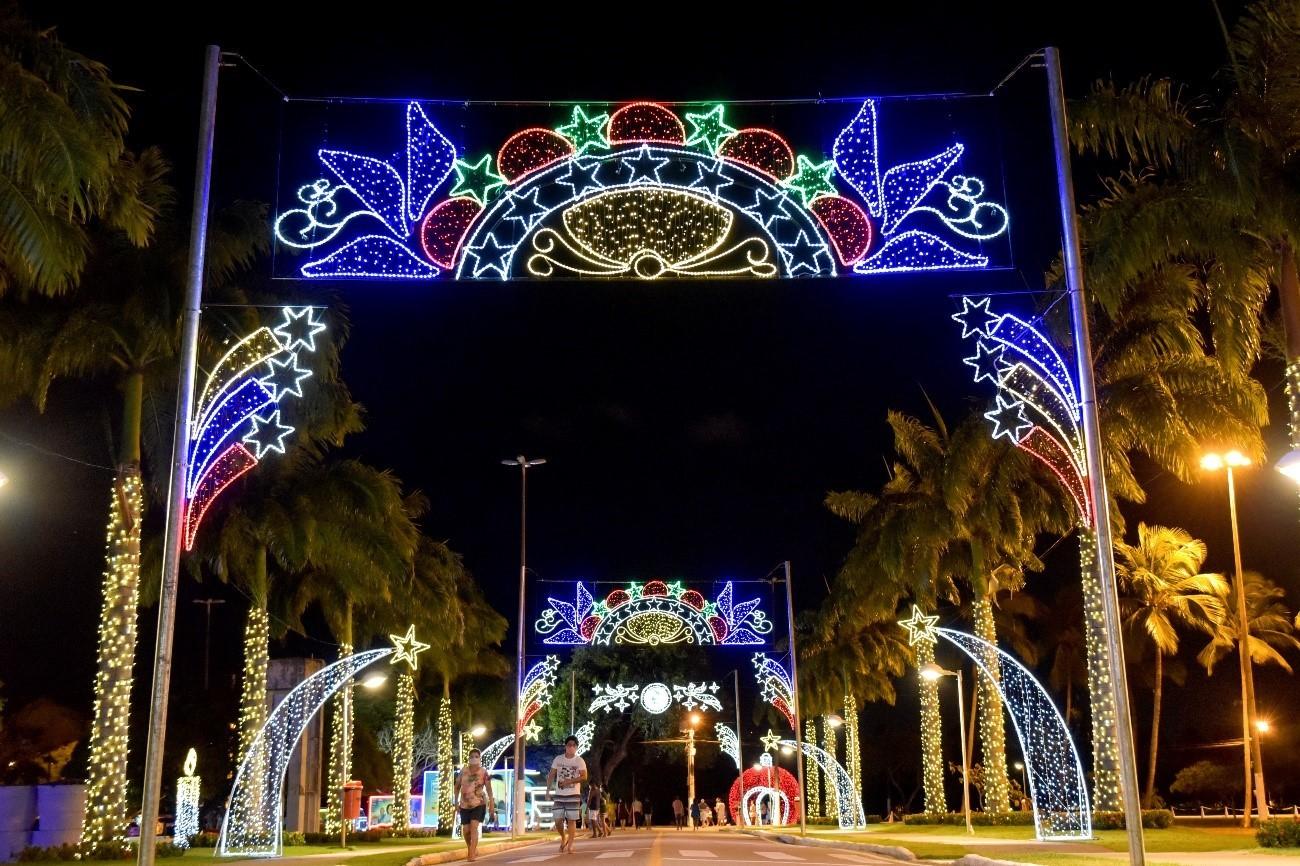 Natal Iluminado representa tradição e resgate de memórias