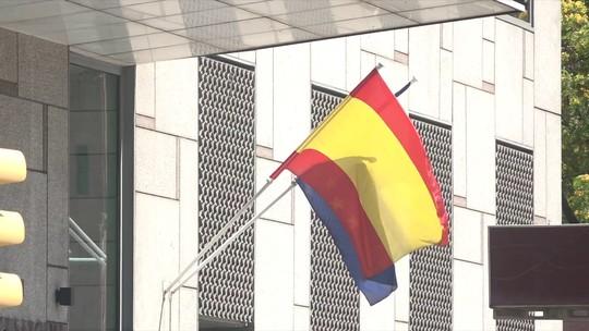 Catalães se dividem na torcida pela seleção espanhola