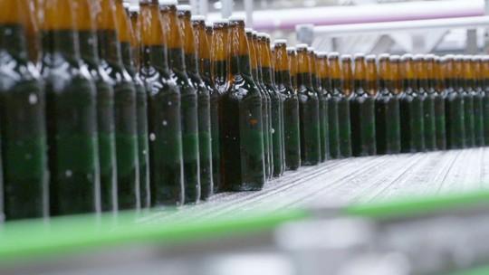 Hoje é dia de cerveja: a indústria