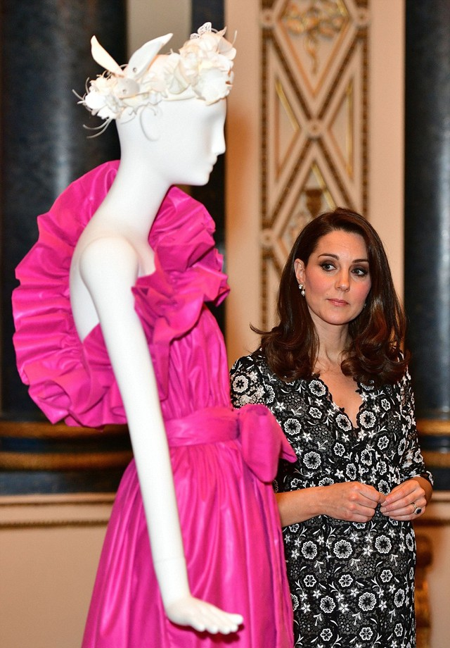 Kate Middleton (Foto: © PA)