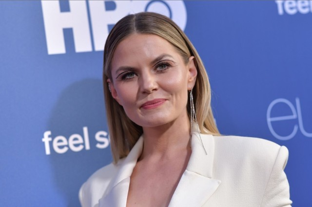 Jennifer Morrison (Foto:  Chris Delmas / AFP)