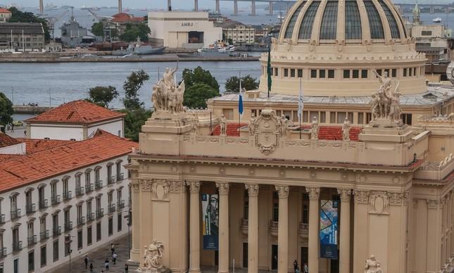 Alerj: CPI no Rio pode cobrar R$ 10 bilhões  do setor de petróleo