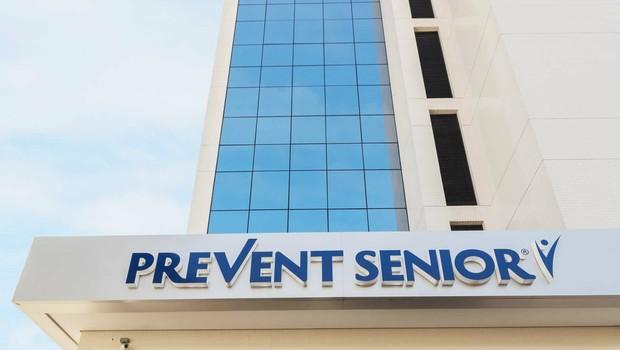 Prevent Senior (Foto: Divulgação)
