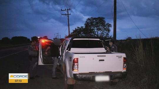 Jovem sequestrado em Casa Branca, SP, é libertado 12 horas após assalto a fazenda