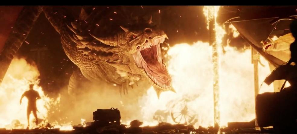 The Elder Scrolls Online terá aventuras com dragões em Dragonhold — Foto: Reprodução/Bethesda