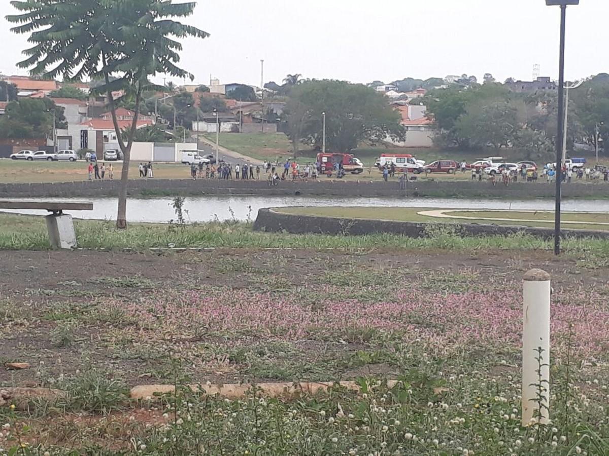 Homem é encontrado morto em represa de Catanduva