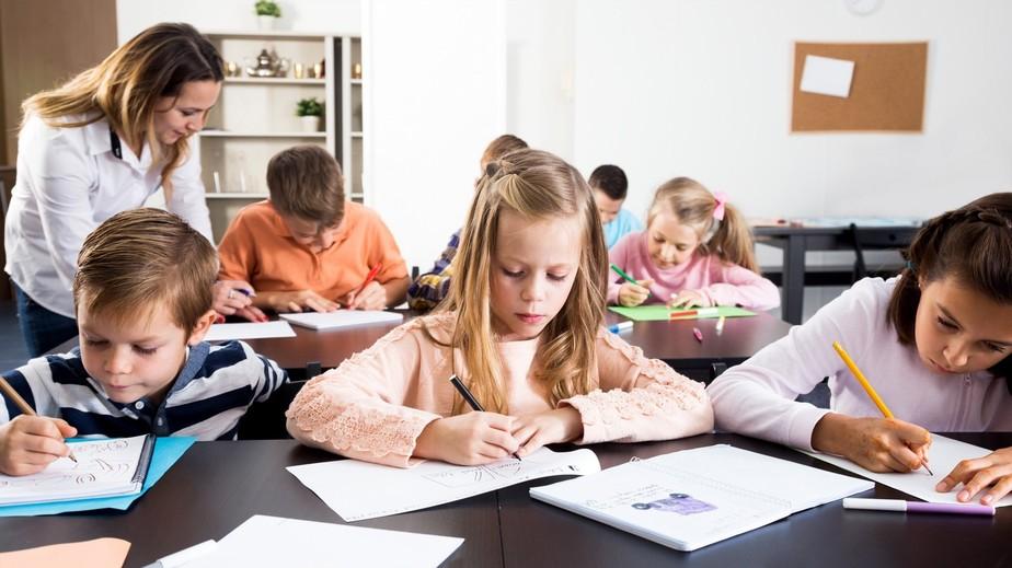 Procurando escola pro seu filho? Veja 10 dicas para ajudar na escolha