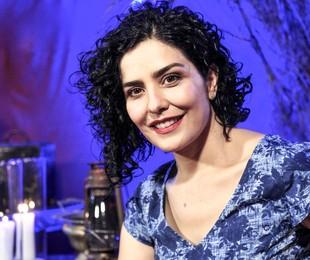Leticia Sabatella   Renato Rocha Miranda/TV Globo