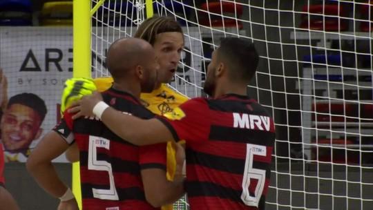 Com postura diferente da estreia do Mundialito, Flamengo passa pelo Bate Borisov