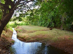 parque do mocambo patos de minas (Foto: Sindtur/Divulgação)