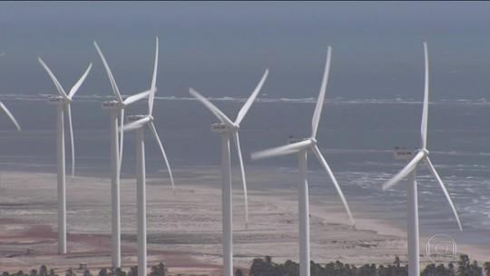 Operadores dizem que energia eólica ficará mais cara devido a decisão da Aneel; agência contesta