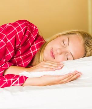 """Conceito de """"sono da beleza"""" faz sentido, conclui pesquisa"""