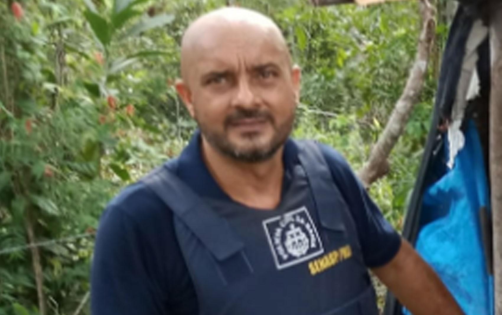Investigador da Polícia Civil morre em Salvador em decorrência da Covid-19, diz sindicato