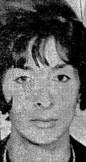 Vilma Negri, de 35 anos, vítima do Monstro do Morumbi