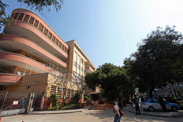 O Hospital Pedro Ernesto fica em Vila Isabel