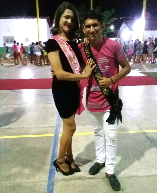 Concurso de beleza em escola é cancelado depois que drag é eleita mulher mais bela (Foto: Divulgação/Arquivo Pessoal)