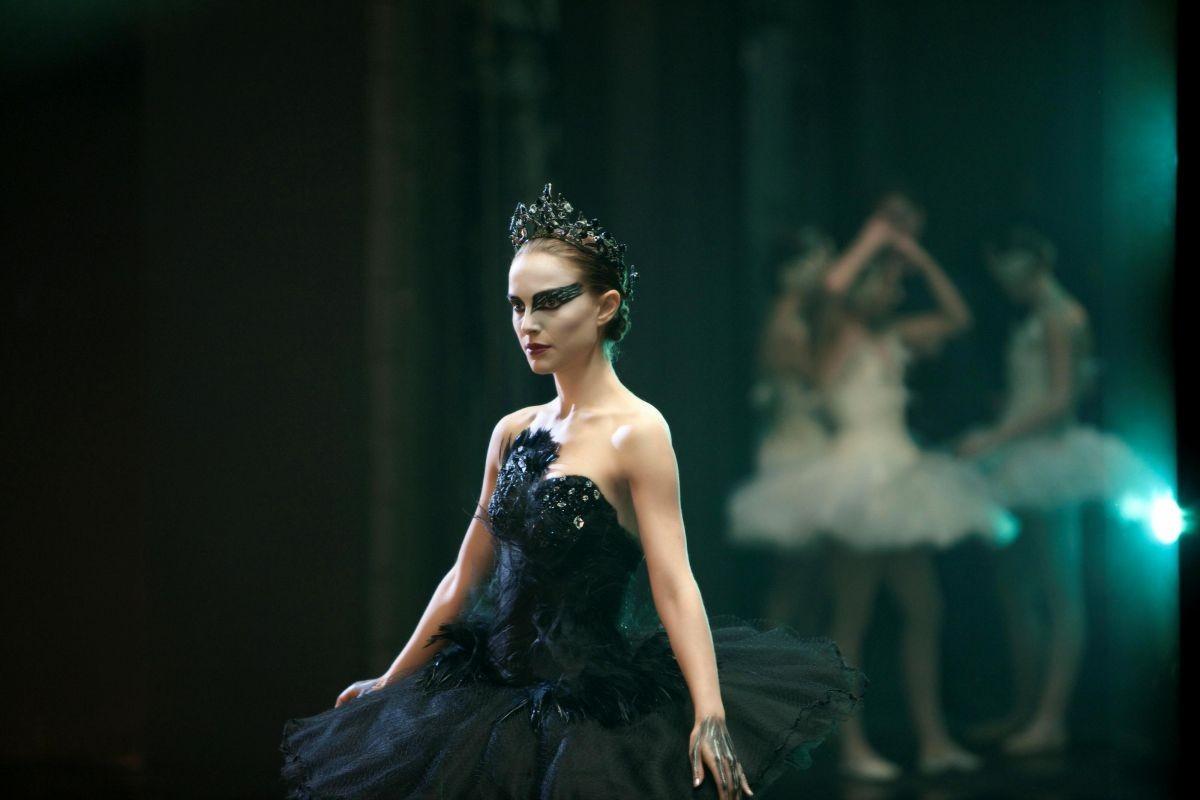 Cisne Negro (Foto: divulgação)