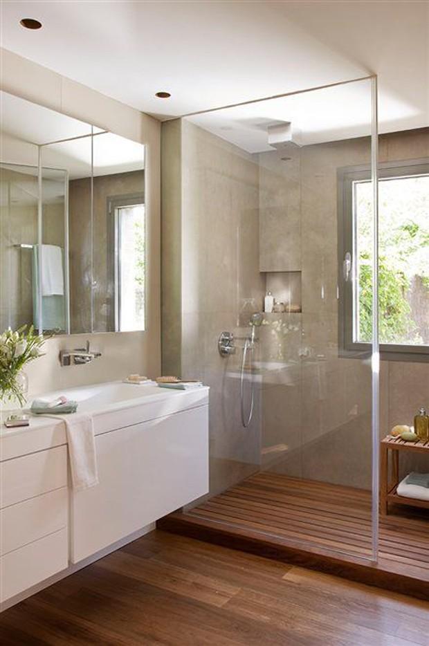 Os 10 banheiros mais populares do Pinterest - Casa e Jardim ...