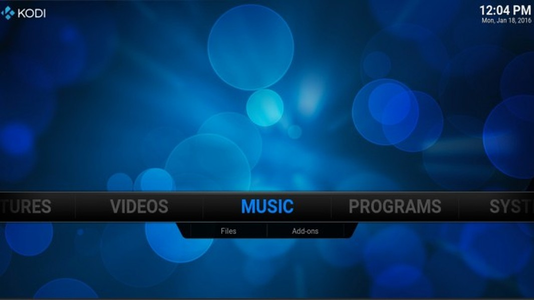 kodi app download for android