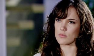 Na segunda-feira (14), Patrícia (Adriana Birolli) revelará para Antenor (Caio Castro) que está grávida | Reprodução