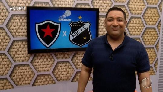 Assista ao Globo Esporte RN desta sexta-feira, 19 de julho