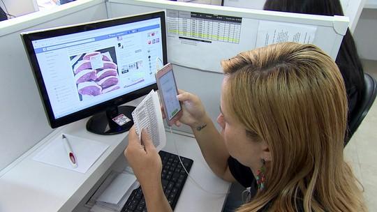 Frigorífico vende carne para churrasco por meio de aplicativo