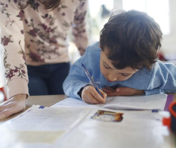 Você sabia que a saúde impacta no desenvolvimento escolar?  (Foto: Getty Images)