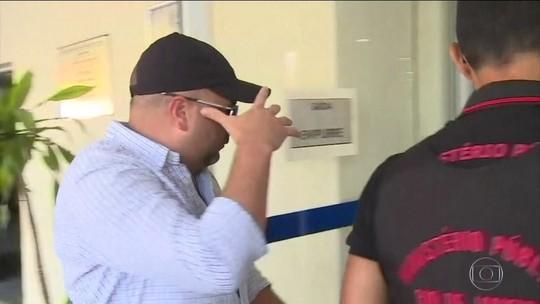 Major da PM e mais 4 são presos em ação contra milícia no RJ