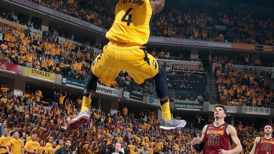 #22: Warriors sem Curry e Indiana voando