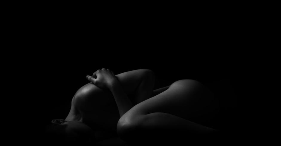 dor;solidão (Foto: Pexels)