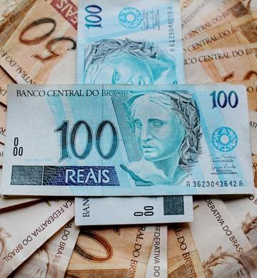 Dinheiro - notas - crédito - economia - dívida - PIB - real  (Foto: Pexels)