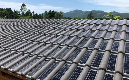 Energia Solar  cover image