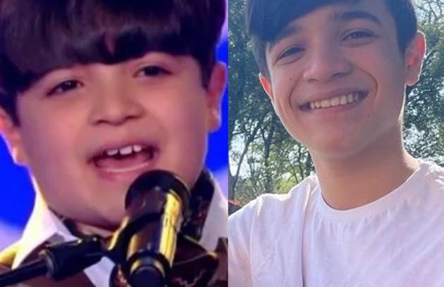 """Thomas Machado, vencedor da 2ª temporada, segue na música e lançou recentemente o single """"Bem gaúcho e brasileiro"""" (Foto: Reprodução)"""