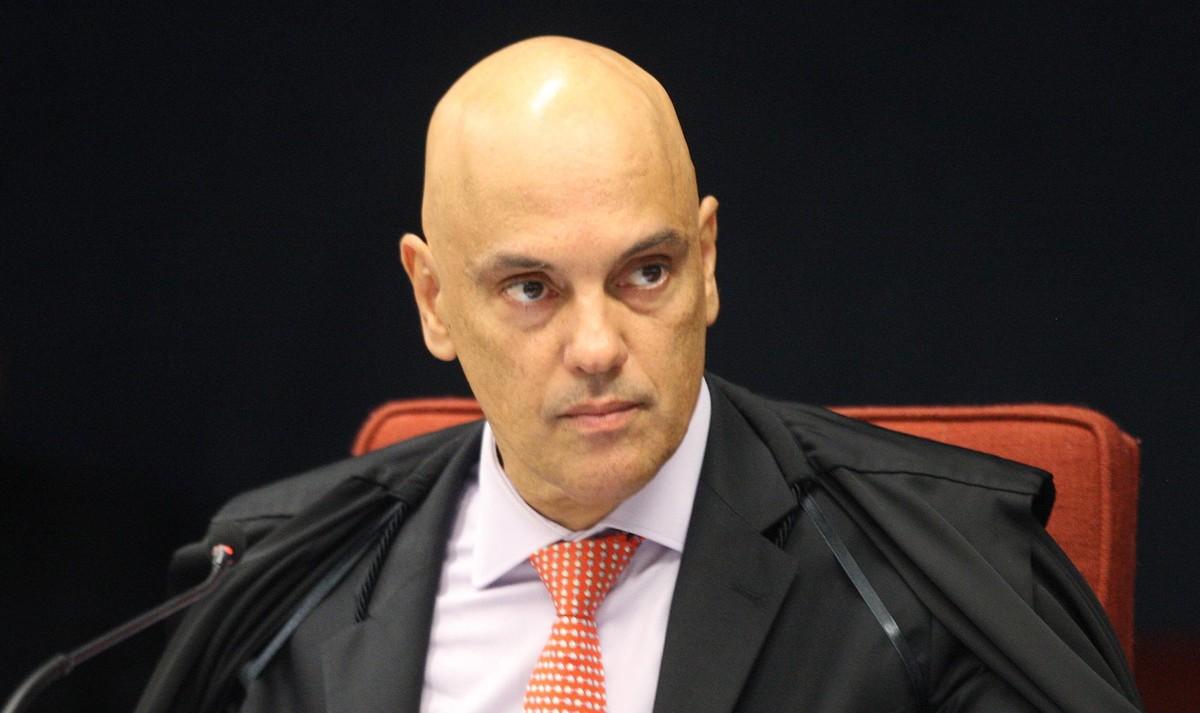 Moraes libera ação que discute se gastos com pessoal incluem inativos e pensionistas