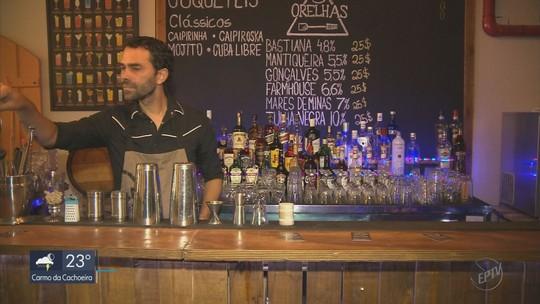Café Bar onde clientes escolhem o valor que querem pagar pelos produtos faz sucesso em MG