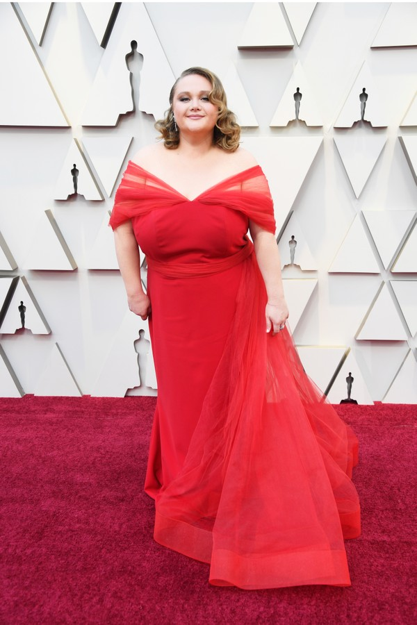 Danielle Macdonald (Foto: Getty Images)