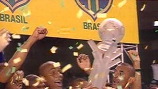 Flamengo x Cruzeiro será o terceiro duelo repetido em finais da Copa do Brasil