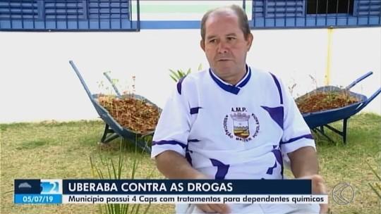 'Observatório do Crack' aponta as cidades do Triângulo, Alto Paranaíba e Noroeste de Minas com alto índice de problemas relacionados ao consumo da droga