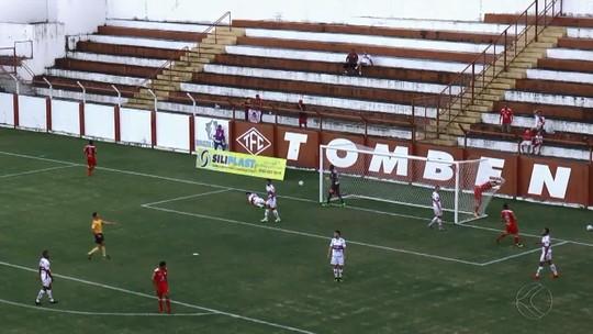 Eliminado, Tombense empata sem gols com Botafogo-SP