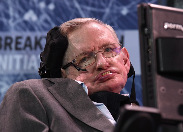 Stephen Hawking (Foto: Getty Images)